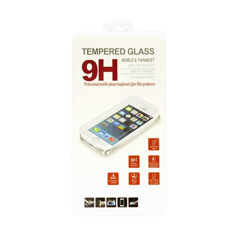 Hog Tempered Glass Screen Protector for Sony Xperia Z3 Compact