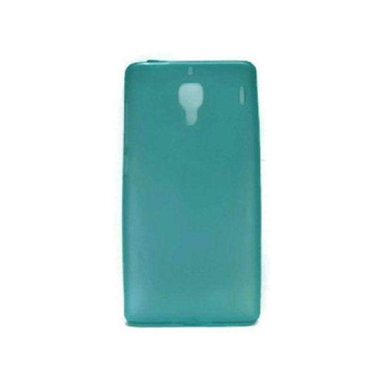 Hog TPU Dove Hijau Softcase Casing for Xiaomi Redmi 1S