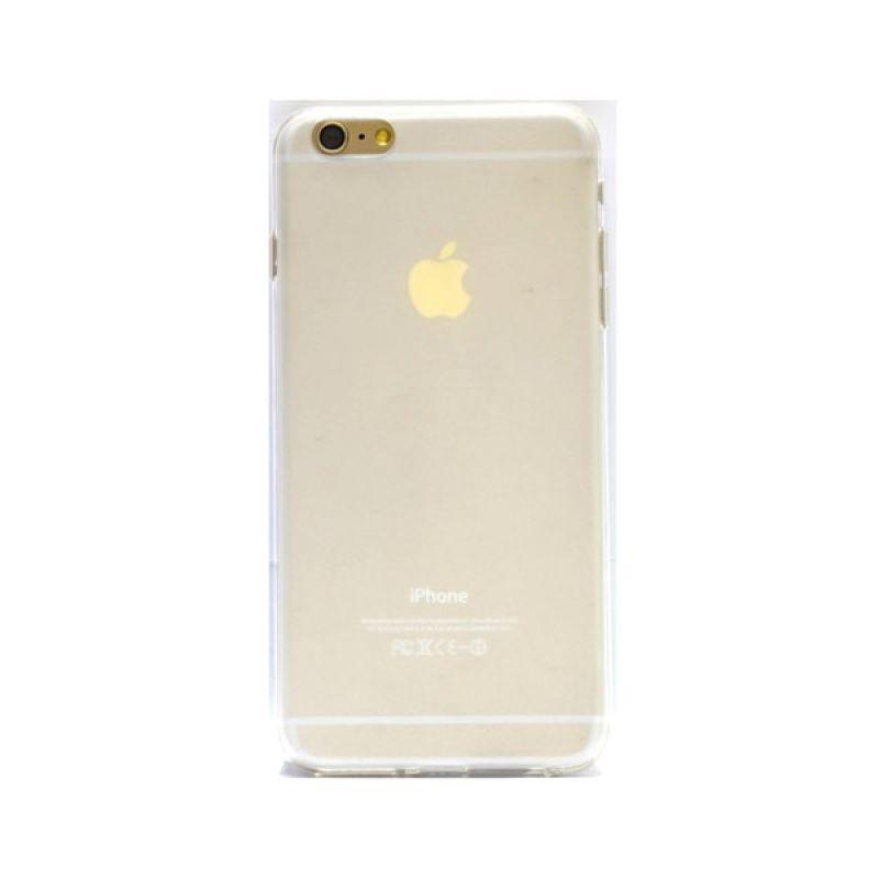 Hog TPU Dove Putih Casing for iPhone 6 Plus