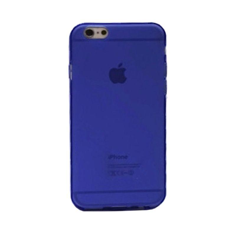 Hog TPU Dove Ungu Casing for iPhone 6 Plus