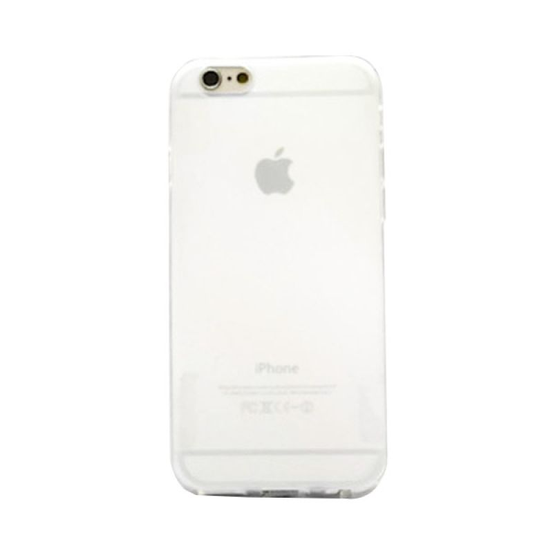 Hog TPU Dove White Casing for iPhone 6