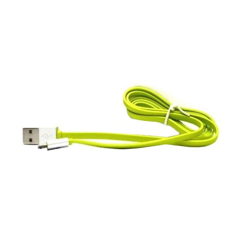 Joyroom Green Micro Cable [1.5 m]