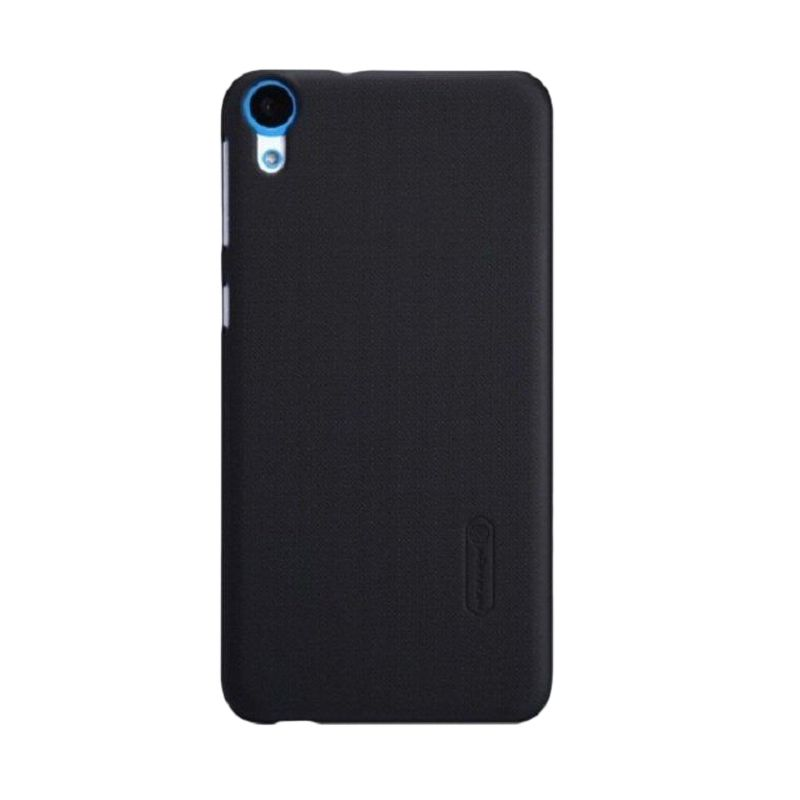 Nillkin Super Frosted Shield Black Casing for HTC Desire 820
