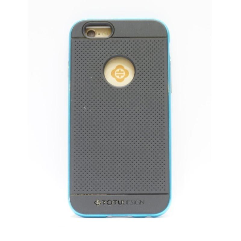 Totu Endless Series Biru Casing for iPhone 6