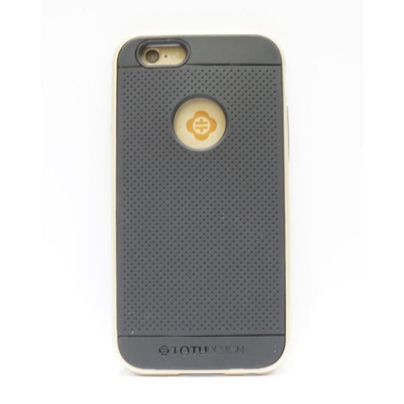Totu Endless Series Gold Casing for iPhone 6