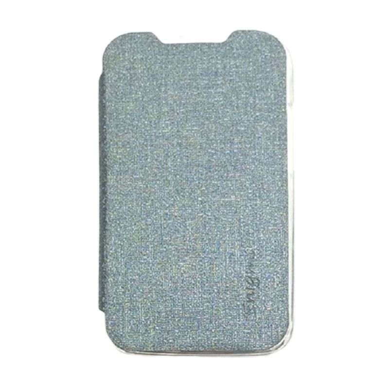 Ume Enigma Series Colorful Grey Casing for Lenovo A316