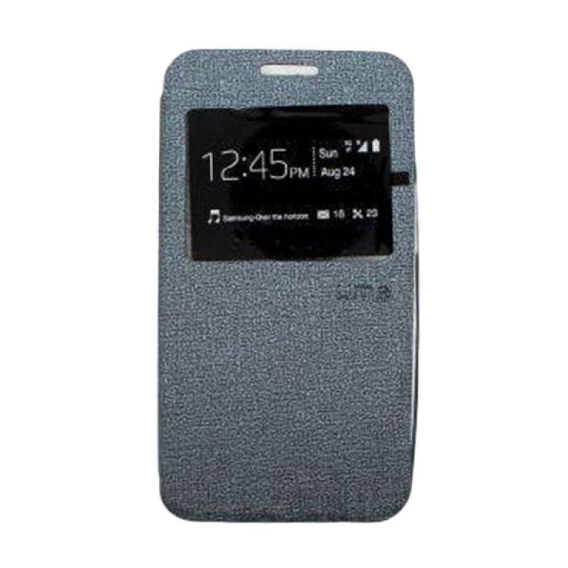 Ume Enigma View Abu-abu Casing for Samsung Galaxy Note 3
