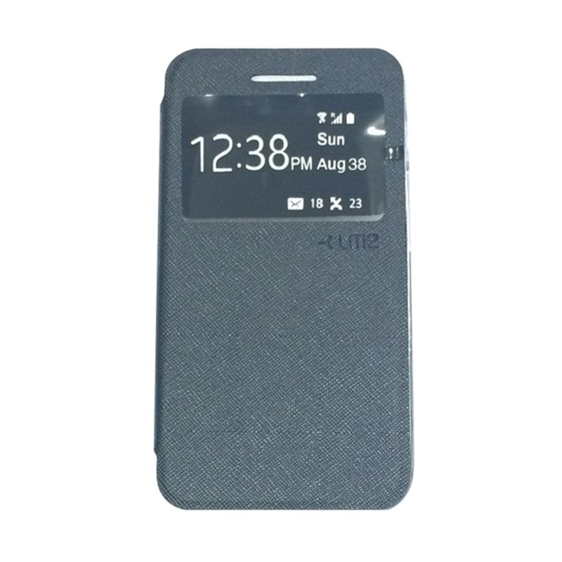 Ume Enigma View Black Casing for Asus Zenfone 4S