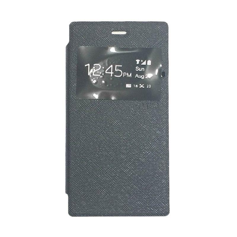 Ume Enigma View Black Casing for Xiaomi Mi3