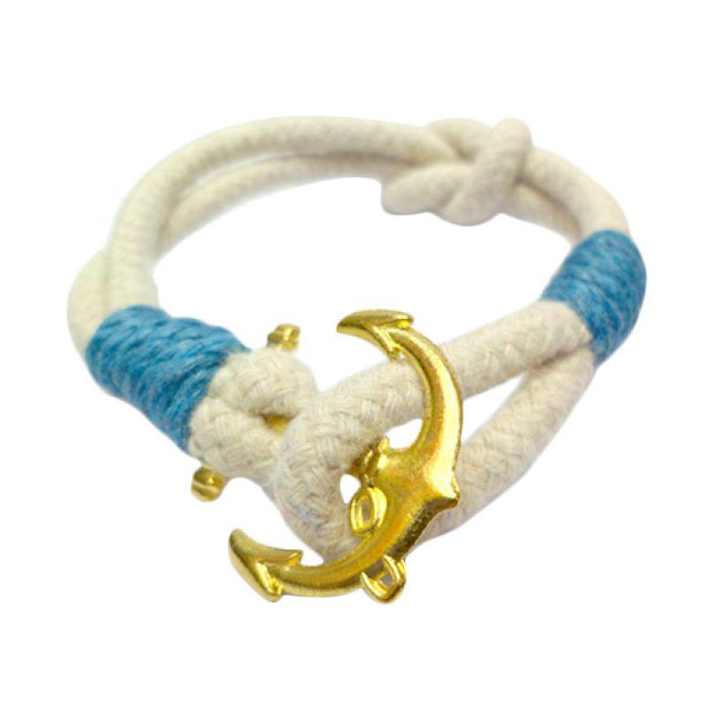 itsabcd Anima Bracelet Biru