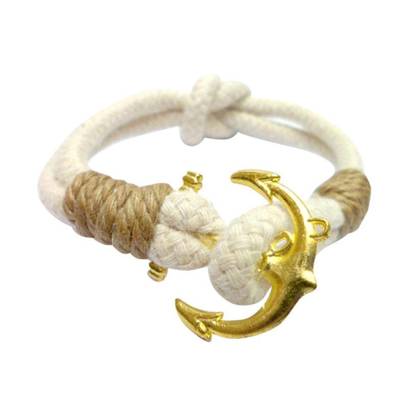 itsabcd Anima Bracelet Coklat