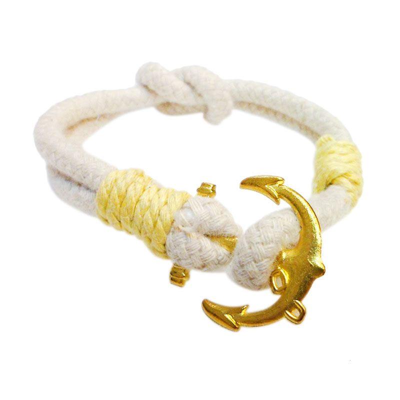 itsabcd Anima Bracelet Kuning