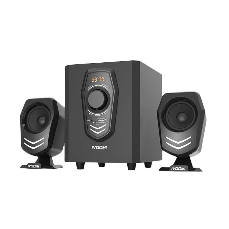 Intex IVO-1630U Speaker Komputer