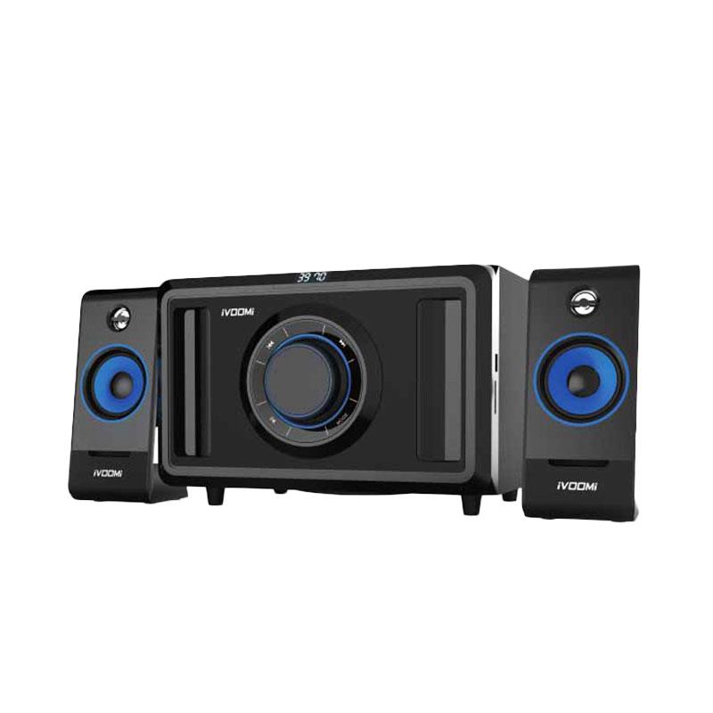 Intex IVO-2590SUF Speaker Komputer