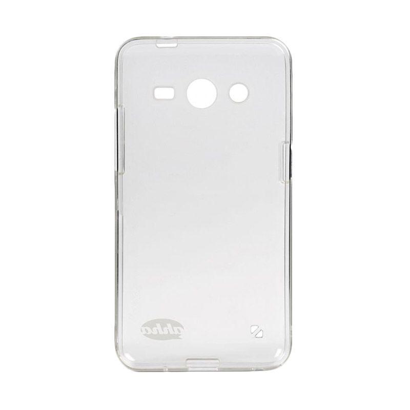 Ahha Moya Clear Casing for Samsung Galaxy Core 2