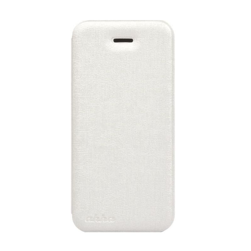 Ahha Voz Putih Biru Casing for iPhone 5s