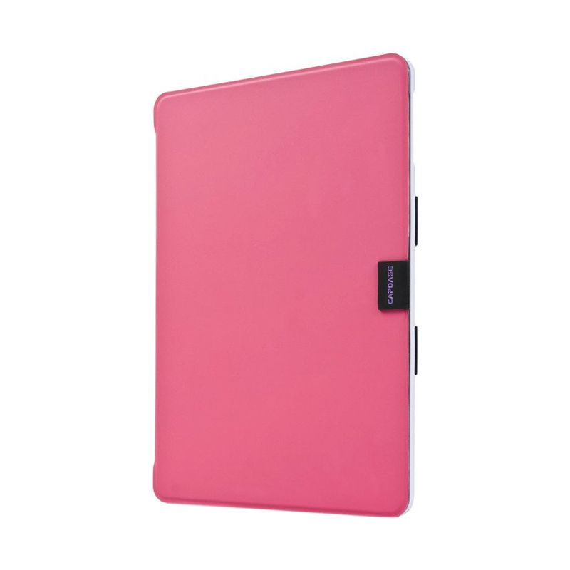 Capdase Karapace Elli Pink Casing for Apple Ipad Air