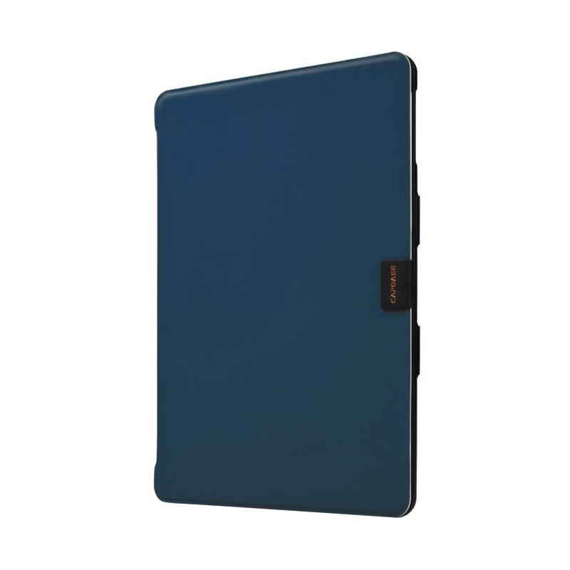 Capdase Karapace Elli Biru Casing for Apple Ipad Air