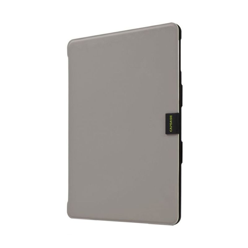 Capdase Karapace Elli Grey Casing for Apple Ipad Air