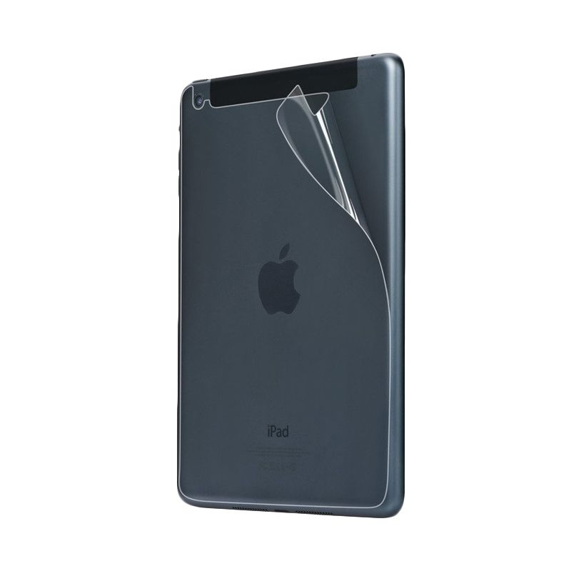 Capdase Body Fender CF Aris Clear Casing for iPad Mini