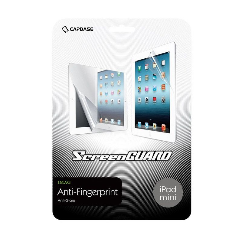 Capdase IMAG Screen Guard for iPad Mini