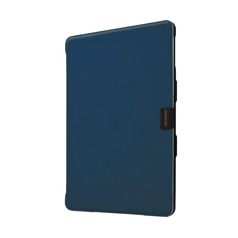 Capdase Kara Jack Sider Elli Biru Casing for iPad Air