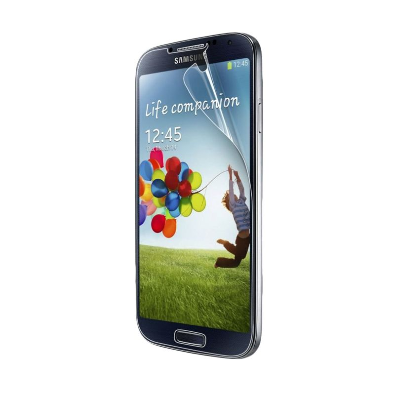 Capdase KLIA Screen Protector for Galaxy S4 Mini