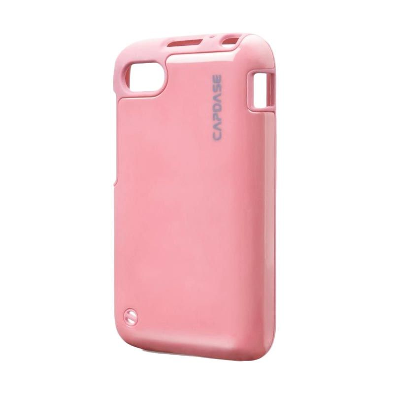 Capdase Polimor Jacket Pink for BB Q5