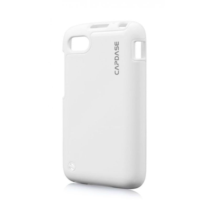 Capdase Polimor Jacket Putih for BB Q5