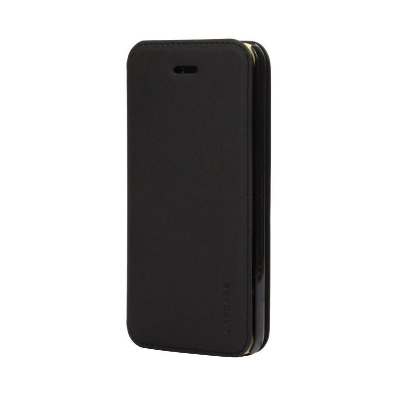 Capdase Sider Baco Black Casing for iPhone 5C