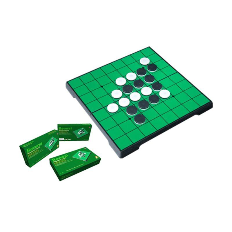 UB Magnetic Folding Reversi 2602 Mainan Anak