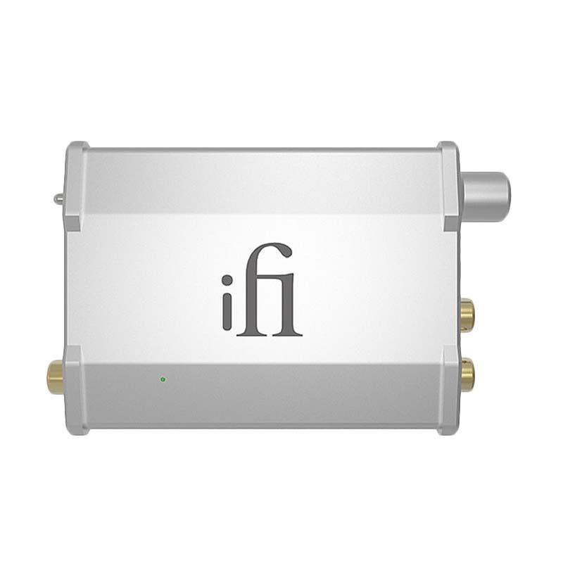IFI Nano iDSD DAC