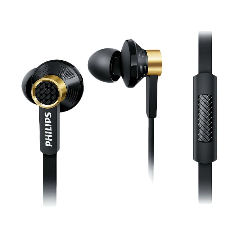 Philips TX2 Earphone with Microphone