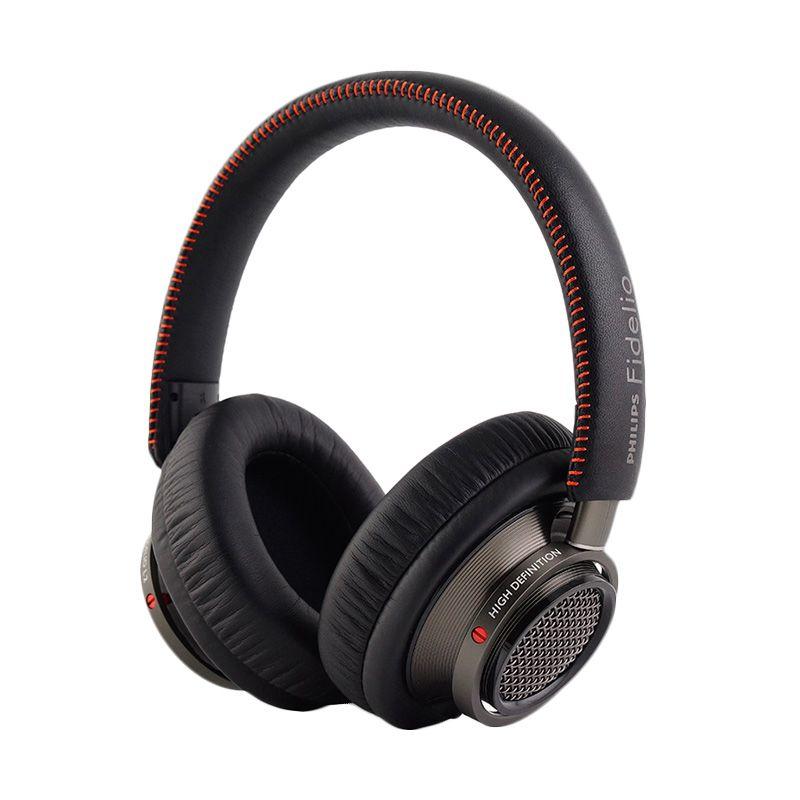 Phillips Fidelio L2 Headphone