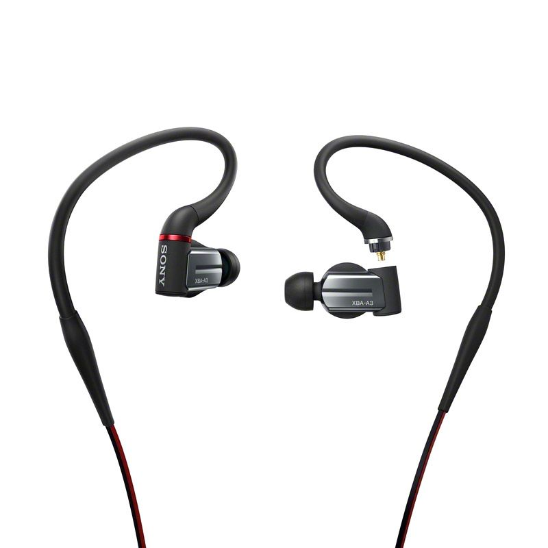 harga Sony In-Ear Monitor XBA-A3 Earphone Blibli.com