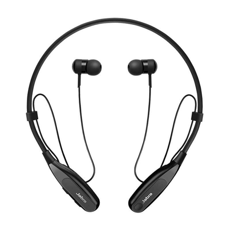 harga Jabra Halo Fusion Headset - Black Blibli.com