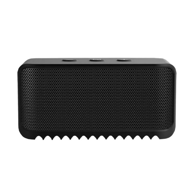 Jabra Solemate Mini Bluetooth Speaker - Hitam