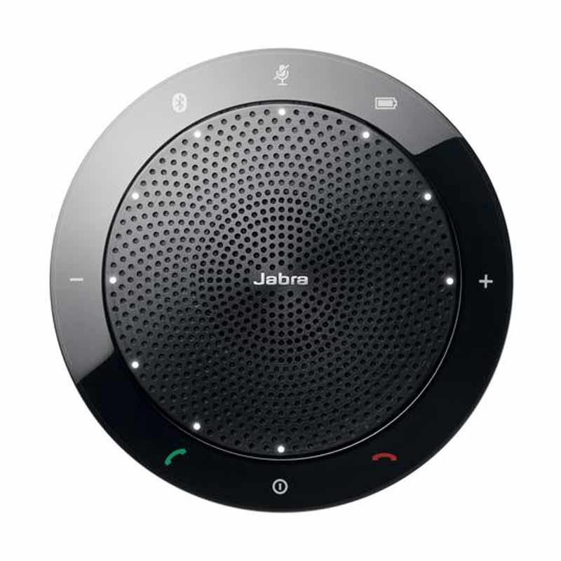 Jabra 510 UC Speaker - Black