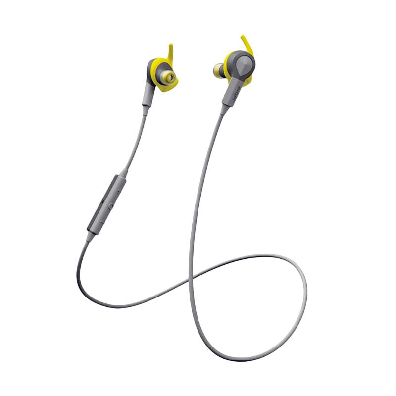 Jabra Sport Coach Wireless Earphone - Yellow