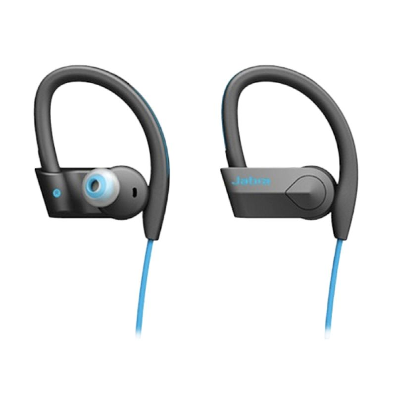 Jabra Sport Pace Earphone - Blue