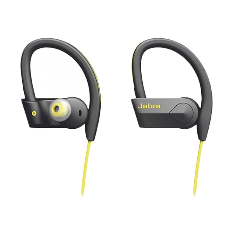 Jabra Sport Pace Earphone - Yellow