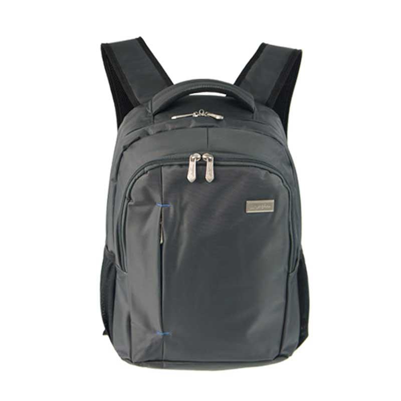 Jack Nicklaus 07451 Backpack - Grey/Blue