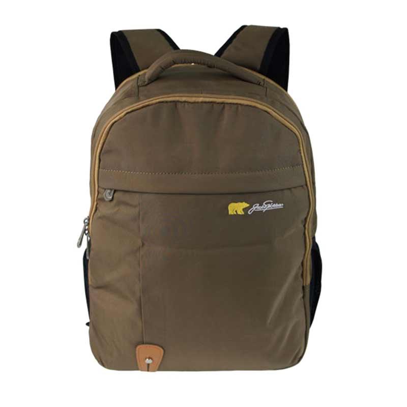 Jack Nicklaus 07457 Backpack - Khaki