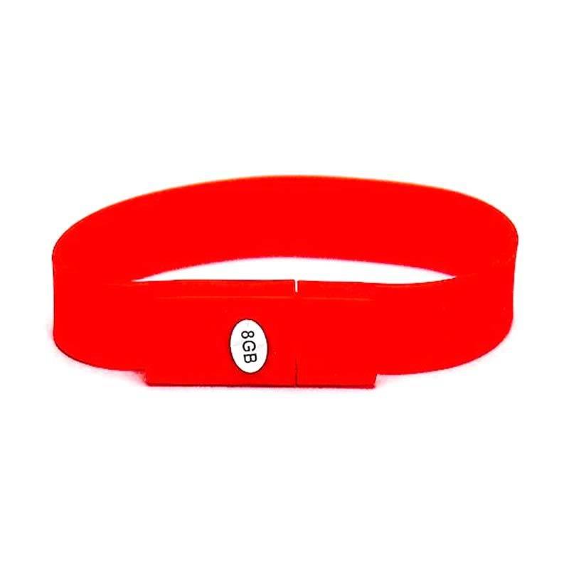 Jack Gelang Merah Flashdisk [8 GB]