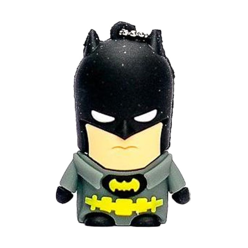 Jack Superhero Batman Flashdisk [8 GB]