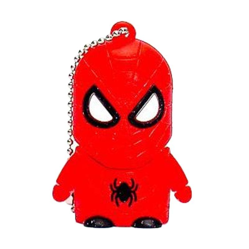 Jack Superhero Spiderman Flashdisk [8 GB]