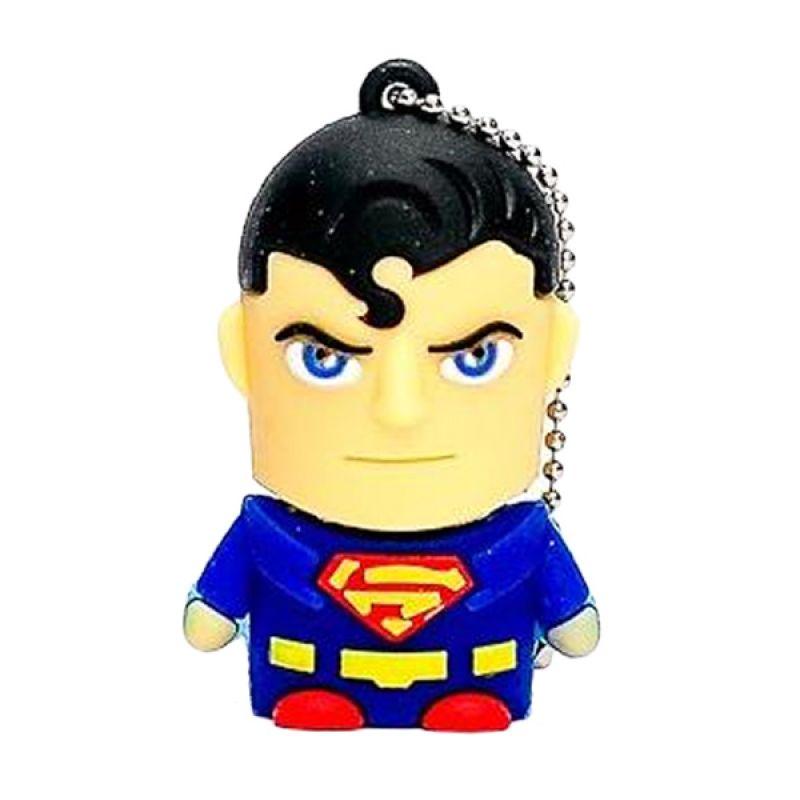 Jack Superhero Superman Flashdisk [8 GB]