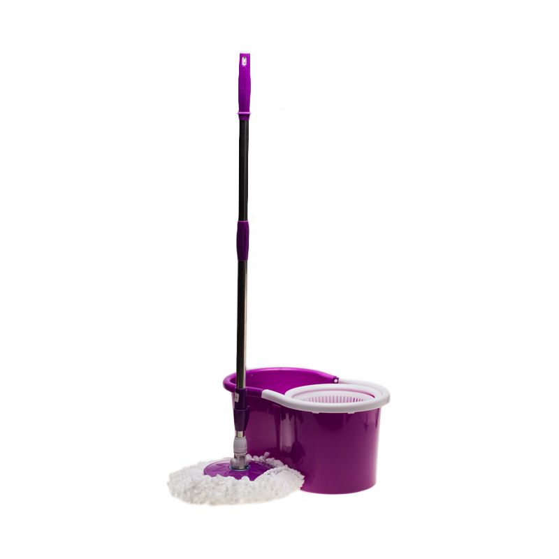 Jacq Magic Mop - Purple