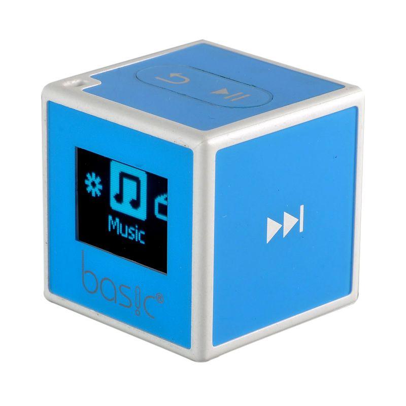 Basic Hifi Digital K3 Biru Music Player