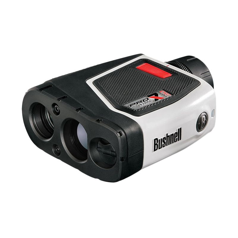 Bushnell Pro X7 Slope Golf Laser Rangefinder with JOLT 201401